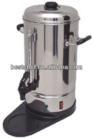 18-10 stainless steel Electric Coffee maker