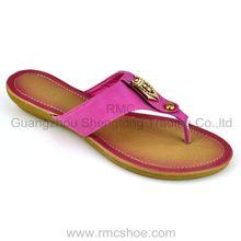 Hot Sale pretty wedding sandals for women
