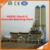 Henan Brand Changli Made Ready Mixed Concrete Production Line 25m3/h