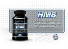 ISOLABS HMB Tablet 750 MG