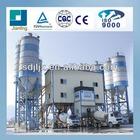 HZS90 concrete batching mixing plant,beton mixing plant