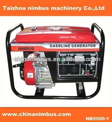 Strong Power Gasoline Generator motorcycle parts harley