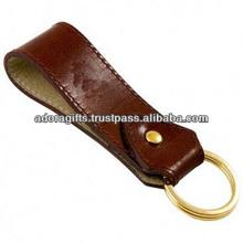 hotel key holder made by india professional manufacturer / unique design key chain holder / pocket key holder supplier