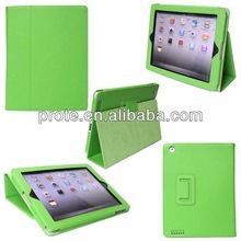 Ultra Thin 360 Rotation Stand Leather Case For Ipad Mini 2