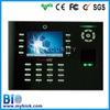 camera based fingerprint time attendance/access control system(HF-Iclock680)