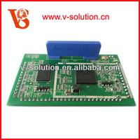 AR9331 Wifi module, Support Bridge or Router mode