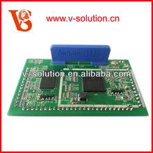 Wifi module, Support Bridge or Router mode