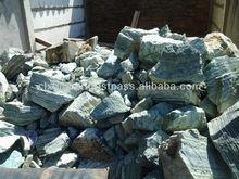 Blue Quartz Natural Rough Stone
