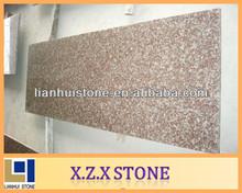 China red granite G687 importing granite from china
