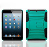 kickstand for tablets,Future armor Heavy Duty Hybrid Silicone Stand Case Cover For Apple iPad mini