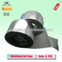Aluminum Effect Pedal Foil EMI Shield Tape 50mm x 50M Factory SALE