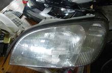 Kia Headlamp