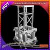 aluminum tower truss system