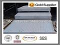 fabrication professionnelle de plancher en acier aluminium damier plaque