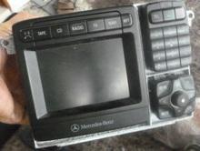 Mercedes Benz Radio