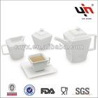 Bread Bin Tea Coffee Sugar Set