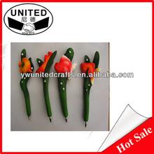 Environmental protection fish pens fish ballpoint pen advertising ballpoint pen