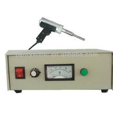 ultrasonic welder handheld ultrasonic spot welding equipment ultrasonic welder ultrasonic handled welder