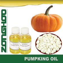 pure pumpkin seed oil softgel factory