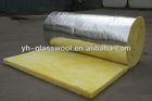 Aluminum Foil Glass wool blanket,glasswool,glass wool insulation
