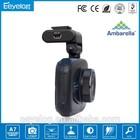 Export NO.1 factory car cctv car security camera with sd recording card