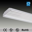 UL, CUL ROHS CE high bay light T5 T8 LED tube 2*32w,4*54w,6*58w fluorescent high bay lighting fixture led lighting fixture