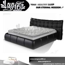 euro top true pocket spring sleeper mattress MR-UY369