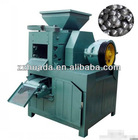 Best newest sell briquette charcoal making machine