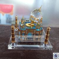 Wedding gift Taj Mahal(perfume bottle)