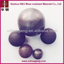 Dia.100mm chrome Grinding media Ball for metal mine