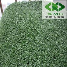 best quality pe yarns artificial grass manufacturer for landcape,roof,garden