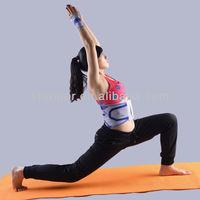 Wholesale healthy back supporter elastic waist support belt waist support band