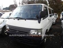 Toyota Hiace Van TRH112V 2003