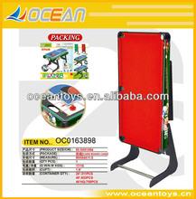 nuovo pieghevole tavolo da gioco snooker oc0163898 per adulti