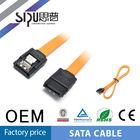 SIPU Best orange sata to sata cable
