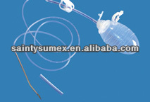 100m or 200m silicone bulb wound drainage