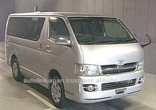 Toyota Hiace Van KDH205V 2005