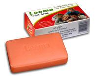 Leema Brand Antibacterial Soap