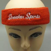 cotton elastic hairband, the fashion accessory