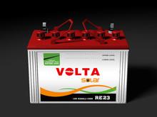 Volta Solar Batteries