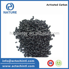 2mm Pellet Activated Carbon