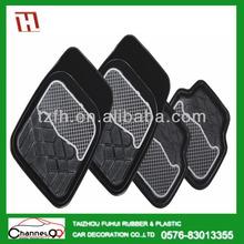 FH-010 Non Skid Auto Accessory PVC Car Mats kia sportage accessories