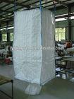 PP jumbo bag for packing 1500kg sand, ventilated,any color choosen UV treated