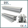 Electric Aluminum Motorized Curtain, Aluminum Alloy Curtain Track