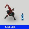 Handheld AKL-40 bore well drilling machine price