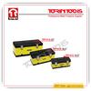 Plastic and steel tool box TPP101B-18.5'