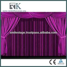 wholesale velour curtain