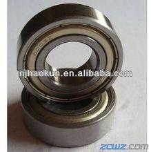 Bearing slew ring