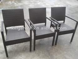 K01 rattan chair