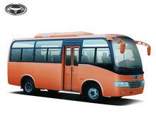 Hengtong Coaster passenger bus CKZ6605D3